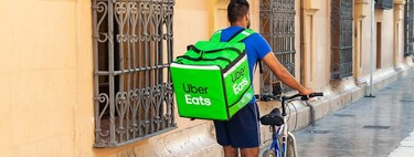 The Government approves the 'rider' law: companies such as Glovo, Deliveroo and Uber Eats have 3 months to hire the delivery men