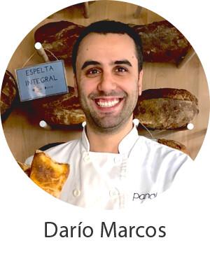 Dario Marcos