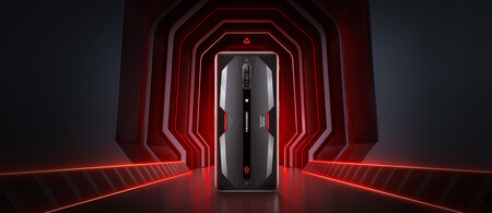 Nubia Redmagic 6 01