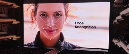 Samsung Galaxy S8 Facial Recognition Technology
