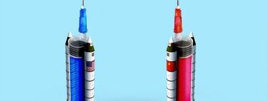 Pfizer contra Moderna y viceversa: la búsqueda de la vacuna se está convirtiendo en un espectáculo y las consecuencias de esto son imprevisibles