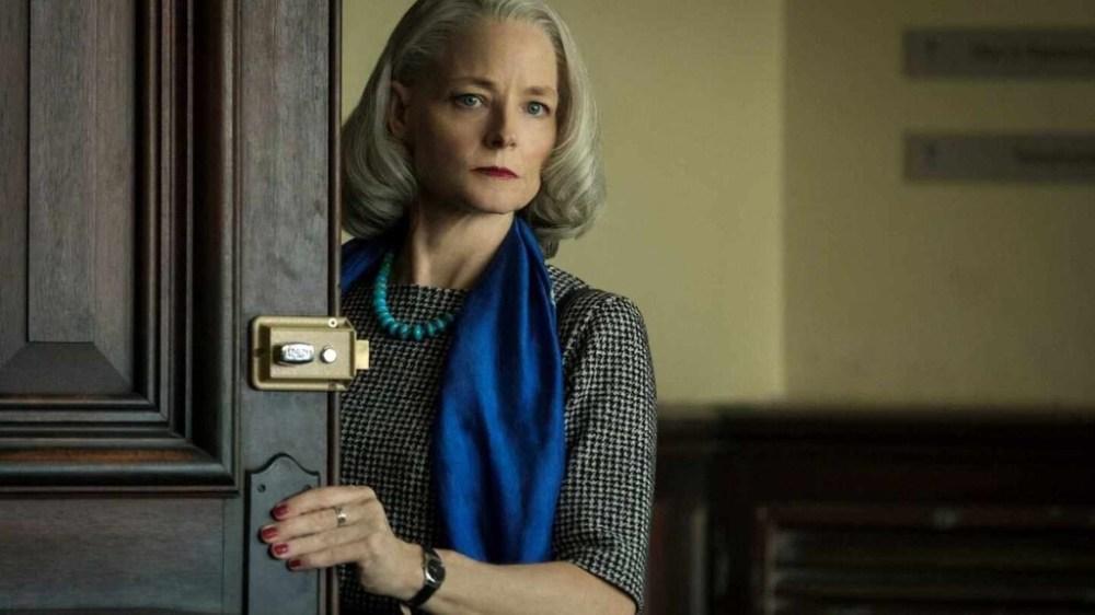 'The Mauritanian' tiene fecha de estreno en España: la película por la que Jodie Foster ha ganado el Globo de Oro llegará a Movistar+