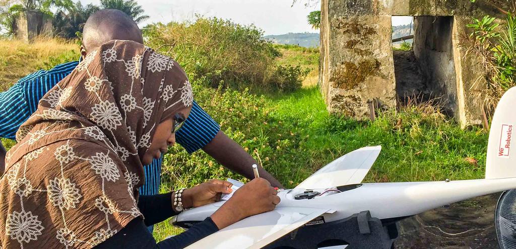 Permalink to El papel de los drones en la lucha contra las enfermedades contagiosas: volando para controlar, combatir y prevenir