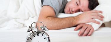Caminar de forma habitual podría ser de gran ayuda para dormir mejor cada noche