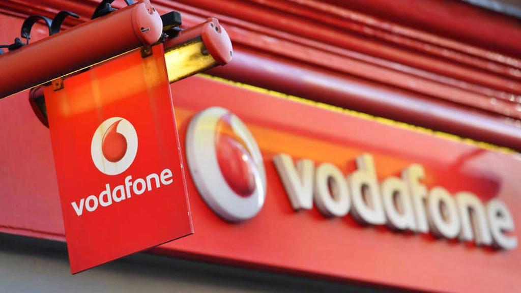 Vodafone paraliza el uso de equipos de red de Huawei para su red central en Europa
