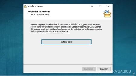 Instalar Java