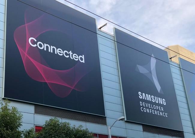Permalink to Samsung se presenta como el gran aliado de Google para ganar la realidad aumentada frente a Apple