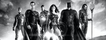 'La Liga de la Justicia de Zack Snyder': la epopeya superheroica de DC ondea la bandera del exceso, y ese es su principal problema