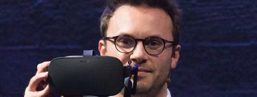 El cofundador de Oculus abandona Facebook: así ha sido el éxodo de directores en el último año