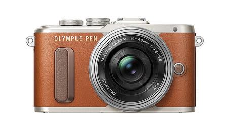 Olympus Pen E Pl8 Kit