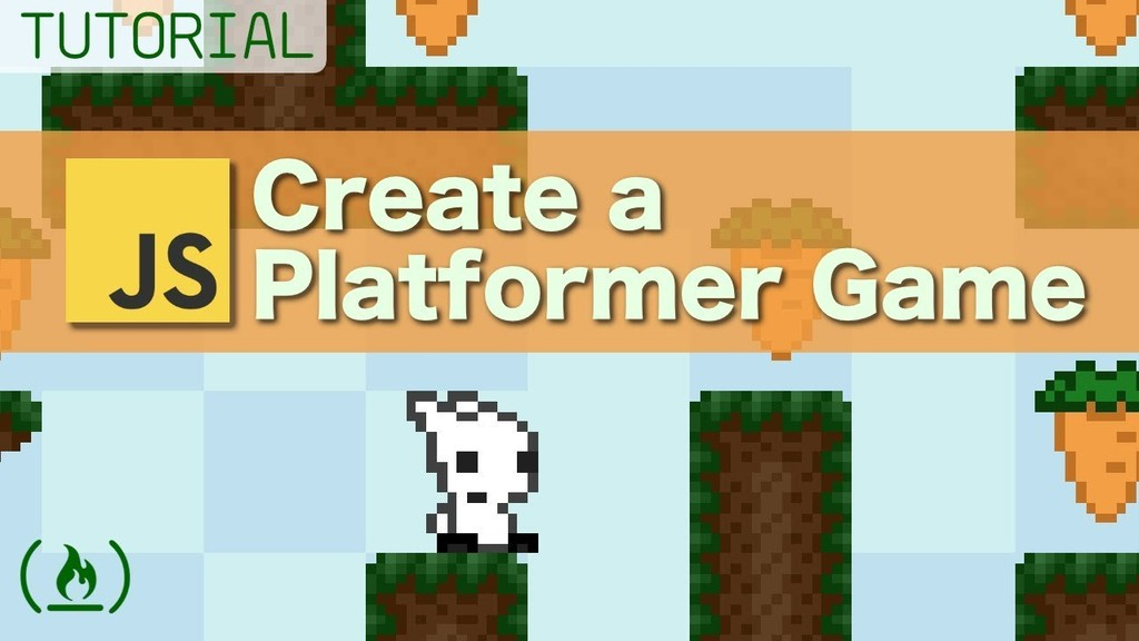 Aprende a crear tu propio juego de plataformas estilo Super Mario usando JavaScript con este tutorial