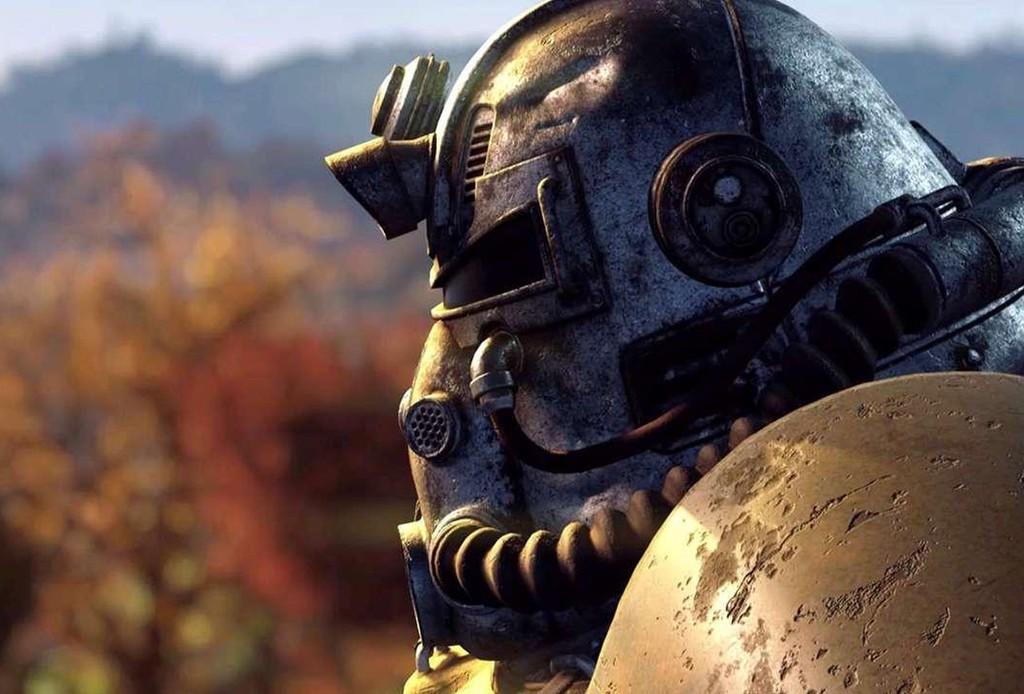 Me encantaron los Fallouts de toda la vida sin embargo ahora tengo que acostumbrarme a jugar con masa