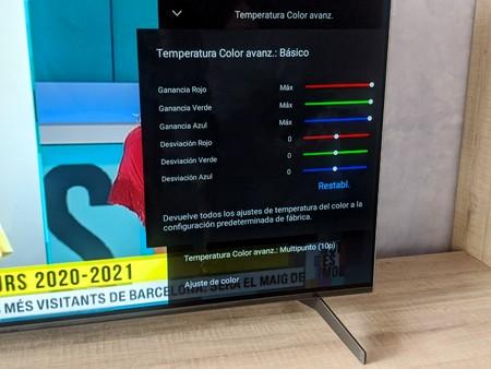 Calibracion Temperatura