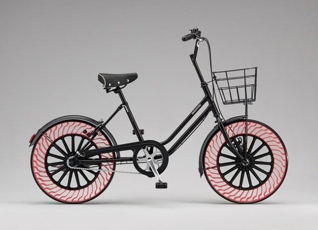 Bridgestone ©Air Free Bicycle Tires 2