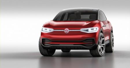 Resultado de imagen para Volkswagen ID Crozz 2020