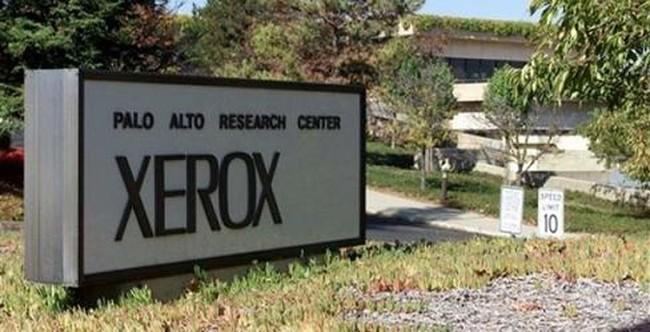 Xeroxparc