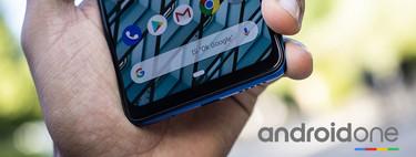 Los mejores móviles con Android One de 2019