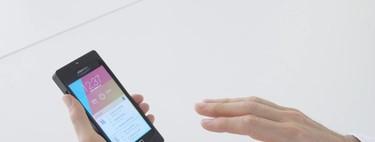 Los ultrasonidos podrían sustituir los sensores de proximidad, smartphones aún más delgados