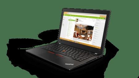 Thinkpad X280 Frontal