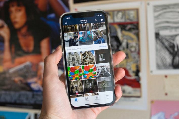 Con Google Fotos a punto de ser de pago, Amazon Fotos ha resultado ser un decente nuevo hogar para mis recuerdos