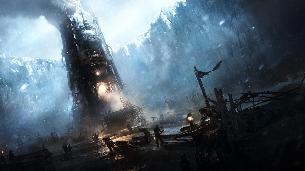 Frostpunk: Console Edition fija su fecha de lanzamiento en PS4 y Xbox One para octubre
