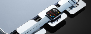 Apuesta triple de Xiaomi en relojes inteligentes: llegan los Huami Amazfit GTS, Amazfit Stratos 3(tres) y Amazfit X