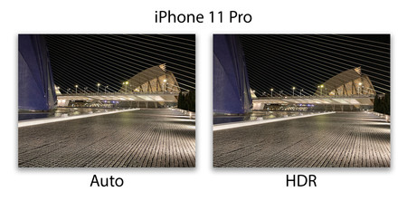 Iphone 11 Pro Hdr