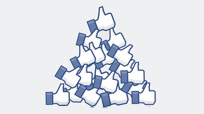 Cuanto Valen Los Likes De Facebook