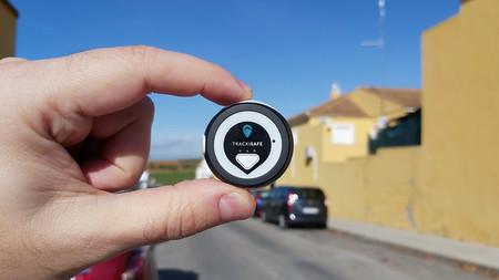 Vodafone Tracker