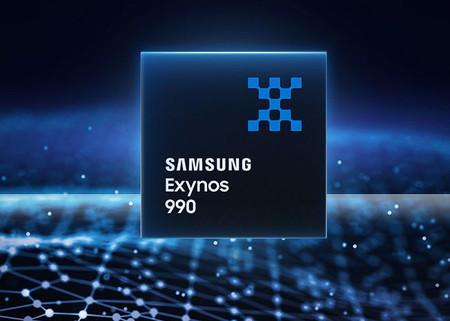 Exynos 990