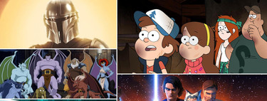 The 21 best Disney + series