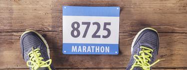 42 consejos para correr una maratón