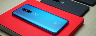 'OnePlus Concept One': el primer móvil conceptual de OnePlus se presentará en enero de 2020