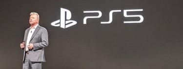 Es oficial: este será el logo de la Playstation 5 de Sony, que también confirma sus principales características