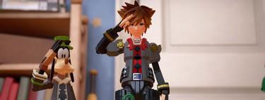 """Kingdom Hearts III no tendrá un """"Final Mix"""" y otros 15 datos clave"""