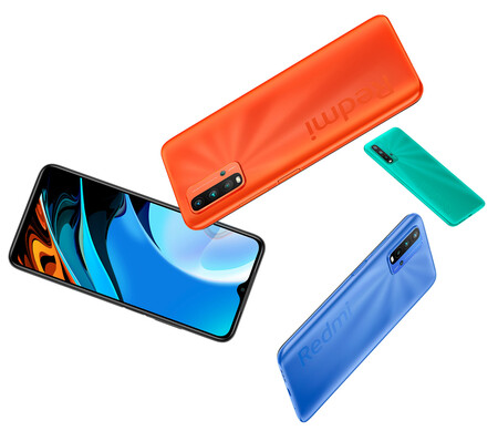 Xiaomi Redmi 9t 03