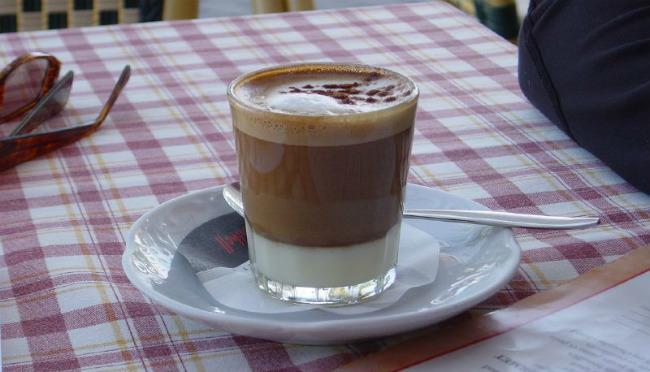 Café Barraquito