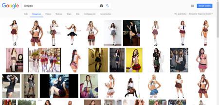 Busqueda Disfraz Colegiala Google Imagenes