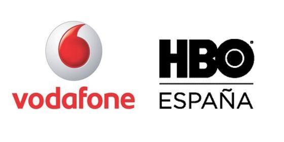Vodafone Hbo