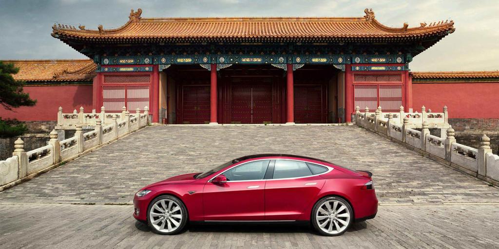 Permalink to Tesla, BMW, Nissan y más de 200 marcas de coches eléctricos envían datos en tiempo real al gobierno chino