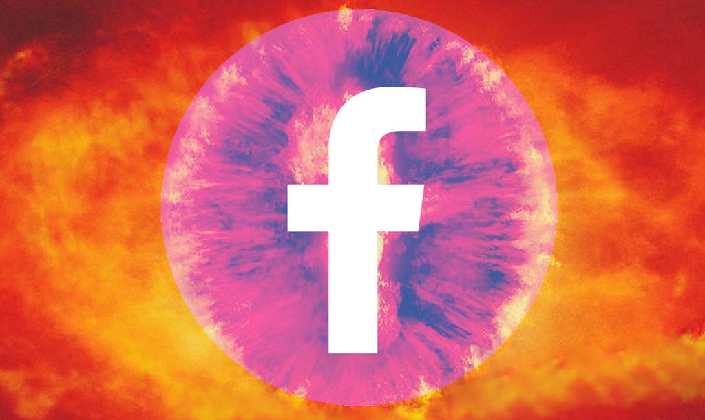 Sauron Facebook