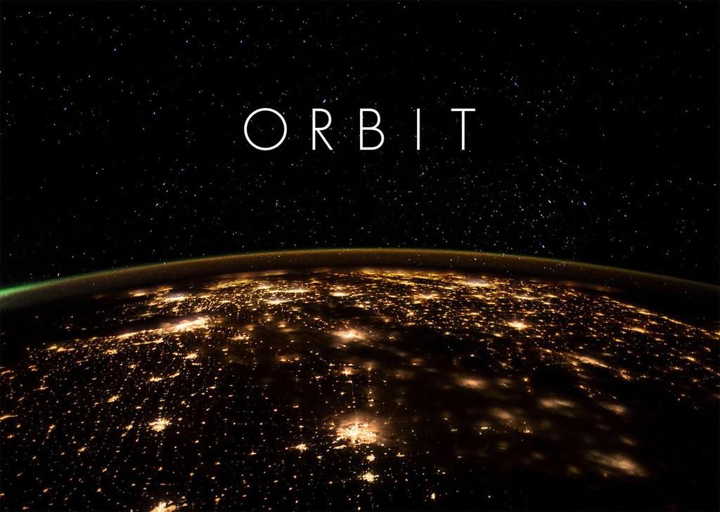 Este vídeo nos permite experimentar en tiempo real (92 minutos y 39 segundos) y 4K el viaje de la ISS alrededor de la Tierra
