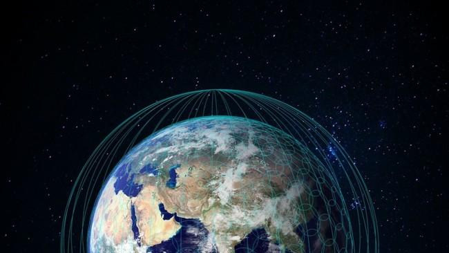 Permalink to Elon Musk iniciará las pruebas de su gran red global de internet con dos satélites que se pondrán en órbita este 17 de febrero