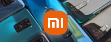 The definitive guide to understanding the Xiaomi mobile catalog: models, prices and key specifications