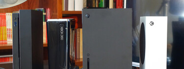 Xbox lleva el juego en la nube a Xbox Series X|S y One: juegos next-gen en consolas old-gen a golpe de clic