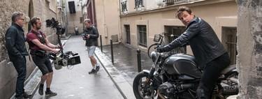 Ni Ethan Hunt, ni Jack Reacher: el héroe de acción definitivo se llama Tom Cruise
