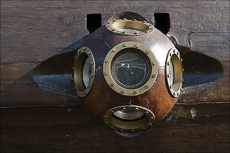 ictíneo casco