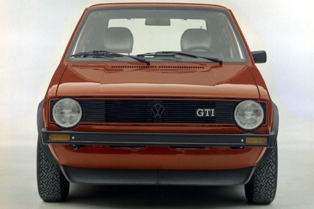 Volkswagen Golf Gti 4