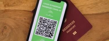 Certificado Digital UE Covid: así será finalmente el 'pasaporte' que entrará a partir del 1 de julio y quiere