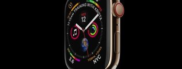 Llevar un electrocardiograma en la muñeca parece una buena idea, pero puede no serlo: los problemas del nuevo Apple Watch Series 4